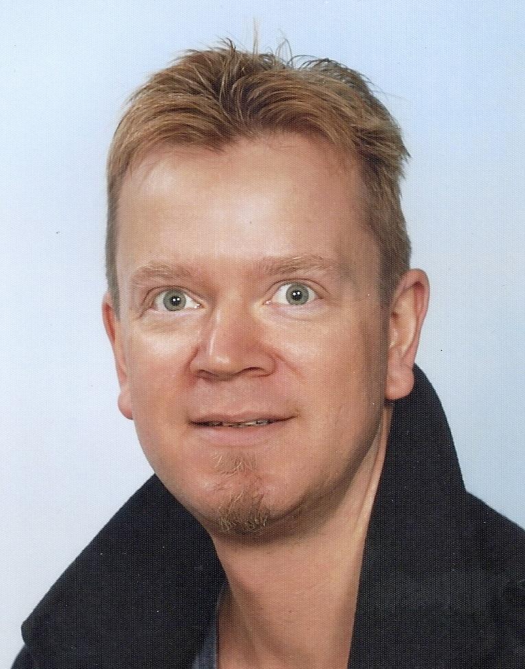 Jürgen Middeldorf