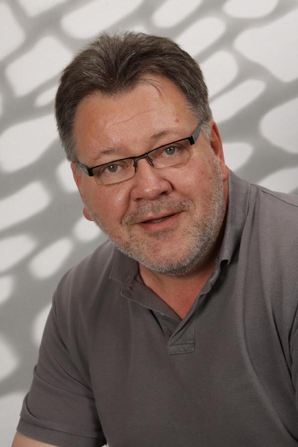 Hermann Beister