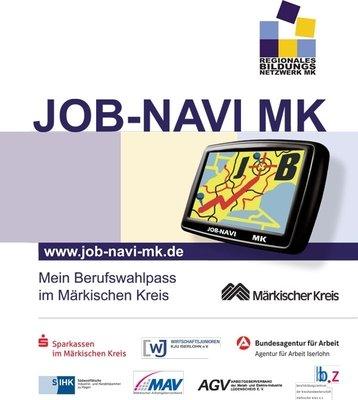 Job Navi