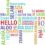 Hinweise zu Corona in 10 Sprachen